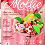 Mollie Makes Magazine!