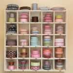 Cubby Shelf Storage