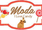 """I Love Candy"" Moda Blog Hop"