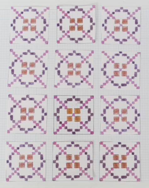 Graph quilt