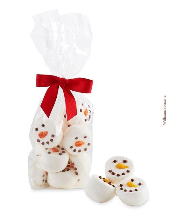Bag of snowmen