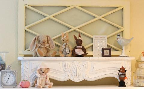 New Shelf_