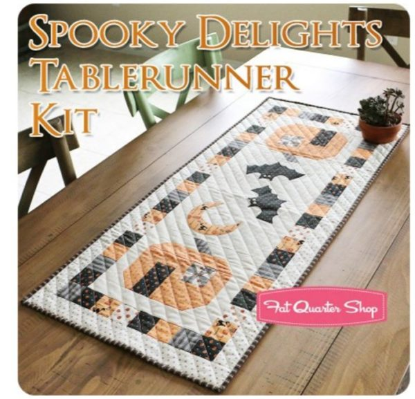 Spooy Delights Kit