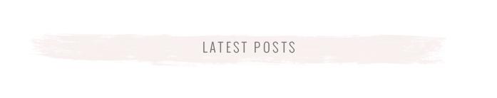 Latest Posts
