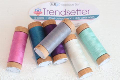 Aurifil Trendsetter-2768